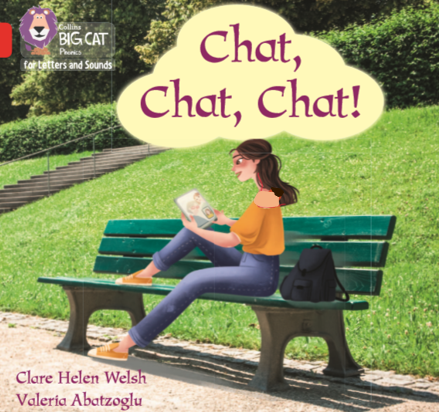 https://www.amazon.co.uk/Collins-Big-Phonics-Letters-Sounds/dp/0008381224/ref=sr_1_1?dchild=1&keywords=CHAT+CHAT+CHAT+clare+welsh&qid=1604231719&s=books&sr=1-1