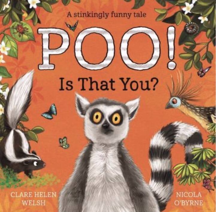 https://www.amazon.co.uk/Poo-That-Clare-Helen-Welsh/dp/1529030471/ref=sr_1_1?dchild=1&keywords=poo+is+that+you&qid=1604229873&s=books&sr=1-1