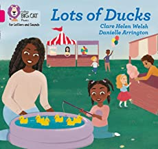 https://www.amazon.co.uk/Collins-Big-Phonics-Letters-Sounds/dp/000844210X/ref=sr_1_1?dchild=1&keywords=LOTS+OF+DUCKS+clare+welsh&qid=1604231441&s=books&sr=1-1